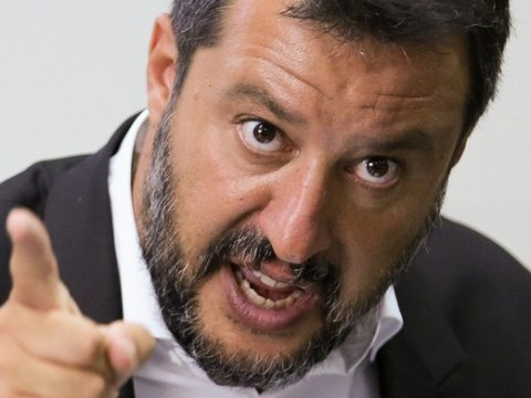 Blow to far right Salvini as Five Star and Democrats form coalition