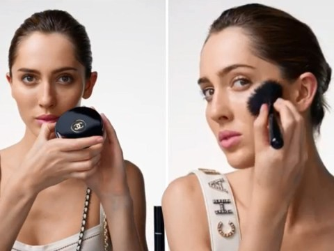 Teddy Quinlivan becomes first transgender model to advertise for Chanel