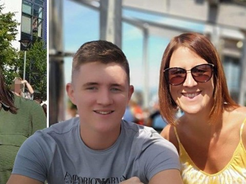 Children of murdered teaching assistant pay tribute to 'great mum and best friend'