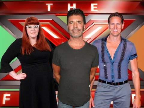 Simon Cowell still clueless when it comes to Celebrity X Factor despite kicking off filming weeks ago