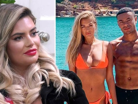 Love Island's Megan Barton-Hanson 'well and truly moved on' after Wes Nelson's mocking comment