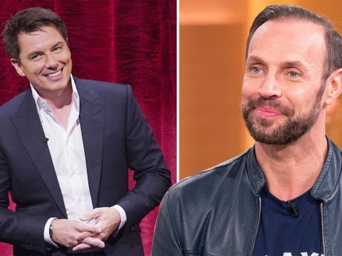 Doctor Who star John Barrowman 'will replace Jason Gardiner as a judge on Dancing On Ice'