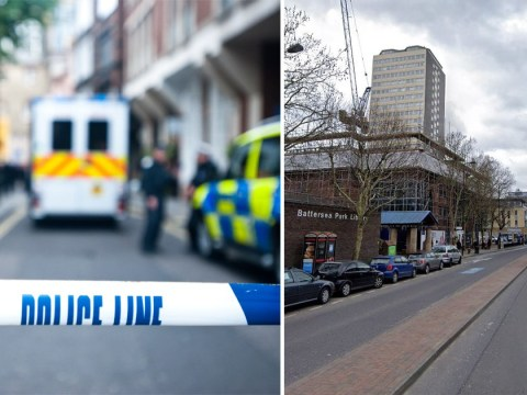Pedestrian and motorcyclist killed in London crash