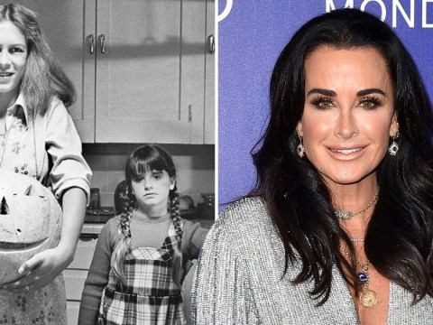 Kyle Richards 'beyond honoured' to be reprising role for Halloween sequel