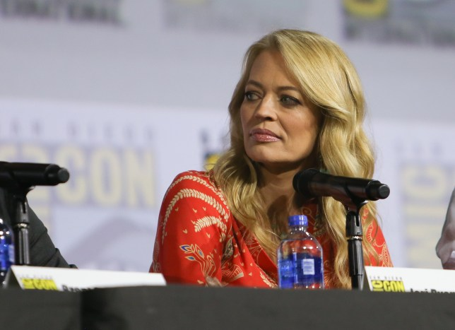 Star Trek Picard: Jeri Ryan was 'terrified' returning to