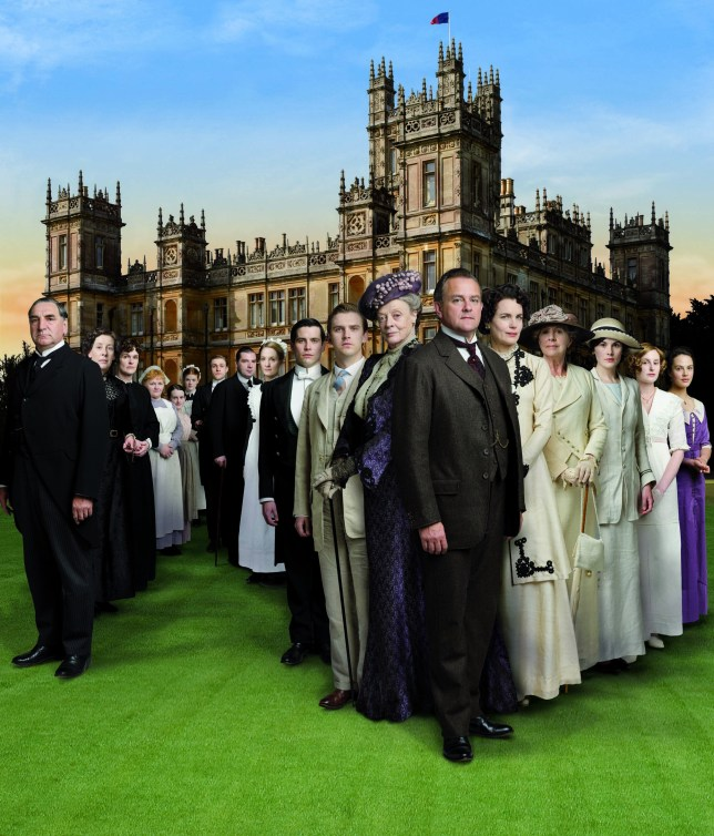 Christmas With A View Cast.When Is The Downton Abbey Movie Release Date And Who Is In