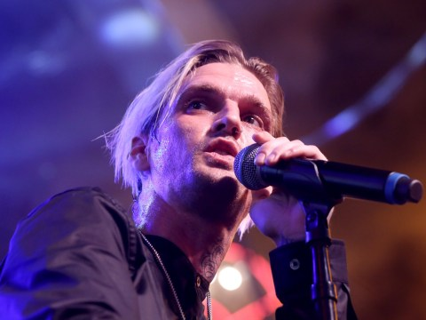 Aaron Carter diagnosed with schizophrenia and bipolar disorder amid troubled times