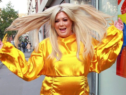 Gemma Collins is 'so iconic' the diva is dressing as herself this Halloween and it's a real mood