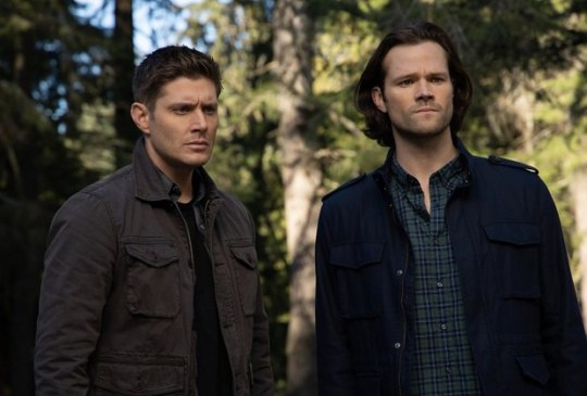 Supernatural's Misha Collins teases character resurrections just in time for emotional series finale