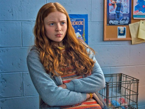 Stranger Things' Sadie Sink on heartbreaking season 3 twist – and what it could mean for season 4