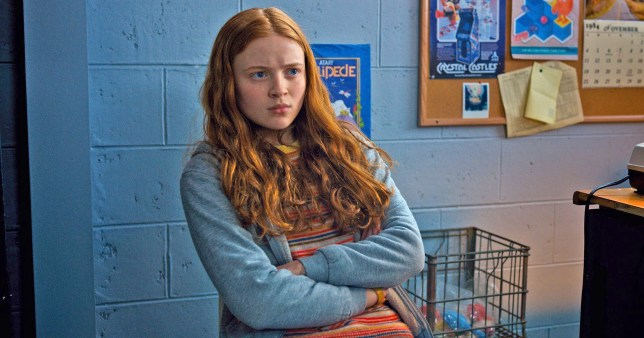 Stranger Things' Sadie Sink talks heartbreaking season 3