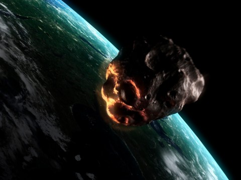 Nasa preparing for arrival of 'God of Chaos' asteroid Apophis