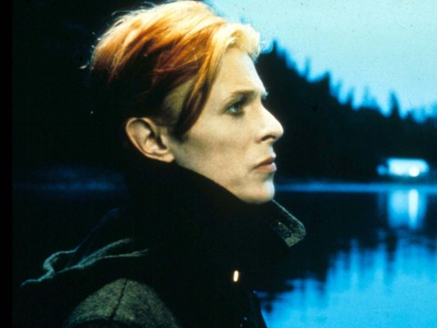 David Bowie film Man Who Fell To Earth being given TV series reboot