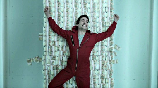Money Heist smashes records and becomes Netflix's most