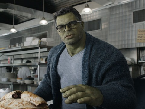 Avengers theory suggests Hulk invented immortality machine but Endgame fans aren't so sure
