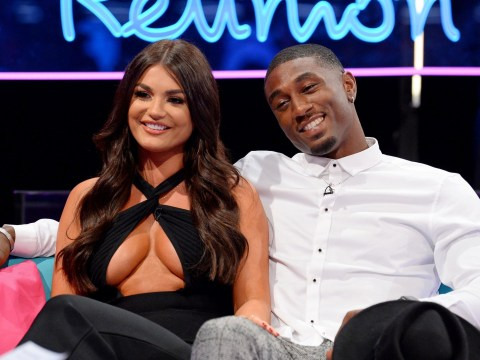 Love Island's Ovie 'really doesn't get' his newfound attention after stealing out hearts in the villa