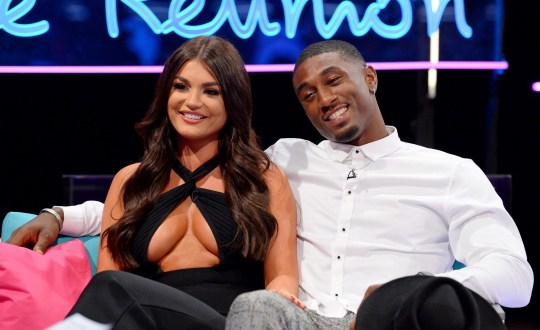 Love Island's Ovie 'allowed to leave the villa' to play basketball | Metro News