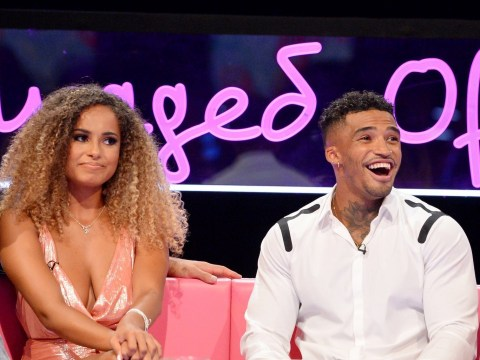 Love Island Or Lie Island bonus episode: Amber and Michael still have feelings for each other