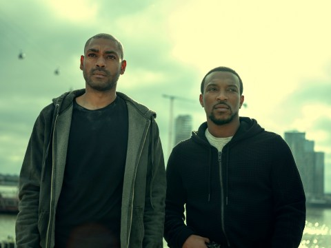 How many episodes are in Netflix's Top Boy season 3?