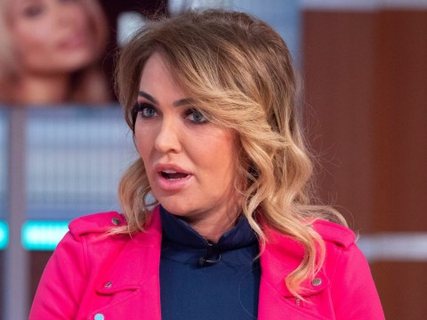 Aisleyne Horgan-Wallace made plans for her body amid cancer scare: 'I thought I was going to die'