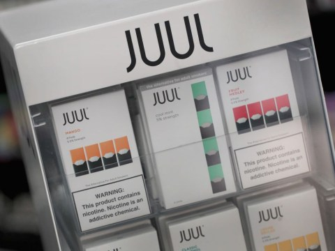 How long do Juul pods last and what are the dangers?