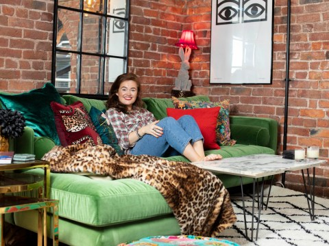 What I Rent: Jes and Adam, £550 a month each to share a two-bedroom flat in the Northern Quarter, Manchester