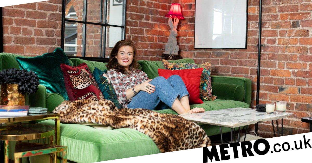 What I Rent: Jes, £550 a month to share a two-bedroom flat in Manchester