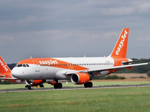 easyJet grounds pilot after telling friends he was suicidal
