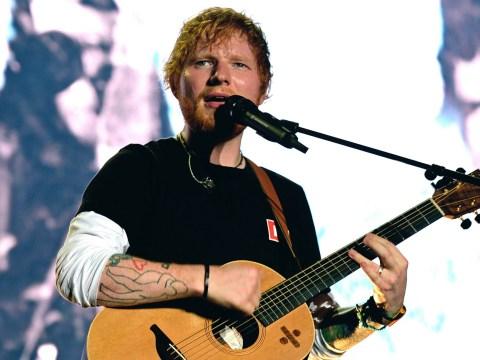 Ed Sheeran paid himself £47,000 a day last year as his company makes £32 million