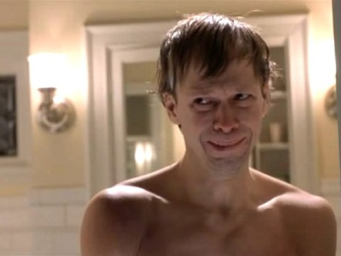 'I cut off my life': Donnie Wahlberg 'starved himself' to play Vincent Grey in The Sixth Sense