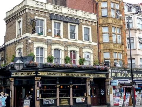Final desperate effort to save historic buildings overlooking Hyde Park