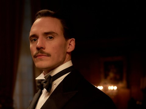 Peaky Blinders season 5 'devil' Oswald Mosley rattles the Shelby boys as Tommy forms a plan