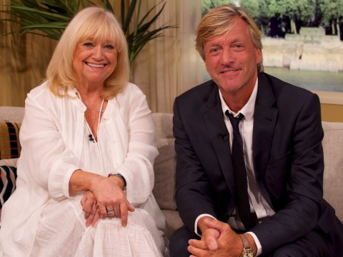 This Morning welcome back 'absolute legends' Richard and Judy 18 years after their last appearance