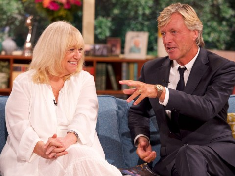 When did Richard and Judy last host This Morning and why did they quit?