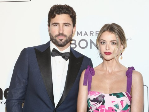 Kaitlynn Carter hints she and ex Brody Jenner had sex with other women during marriage