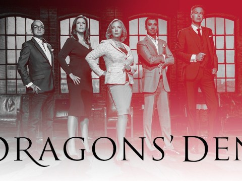 All the behind-the-scenes filming secrets from Dragons' Den series 17