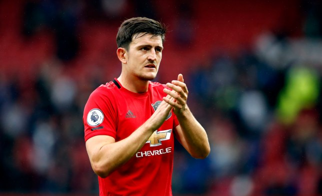 Harry Maguire impressed as Manchester United sealed a 4-0 win over Chelsea