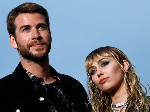 Liam Hemsworth's family 'think he should cut Miley Cyrus off' in wake of split