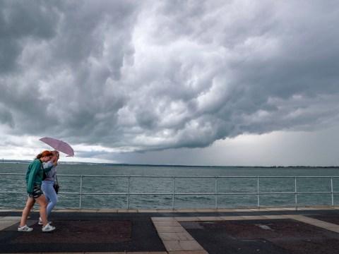 Britain on flood alert as more rain heads to UK