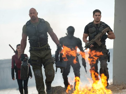 New GI Joe movie is happening and it's coming out next year