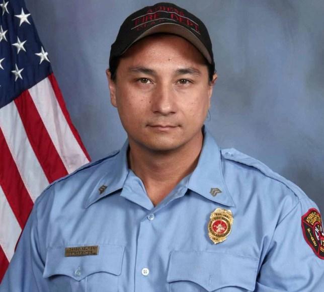 Walking Dead Dango Nguyen morreu aos 48 anos