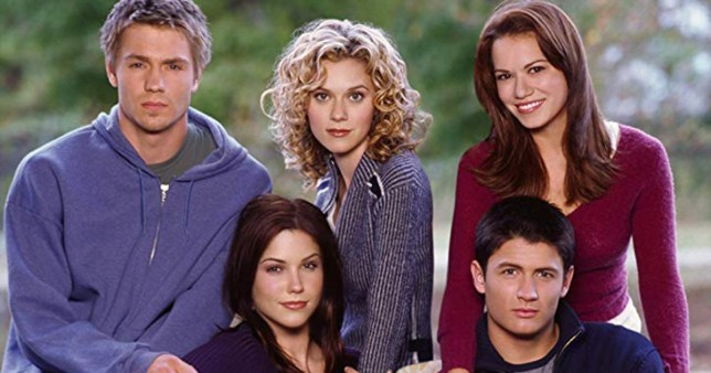 One Tree Hill stars talk 'divided cast' and the 'big issue' preventing a reboot Picture: The CW