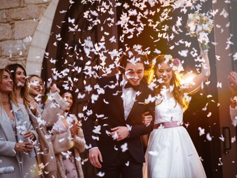 Marrying multiple times is good for women's health but bad for men, suggests study