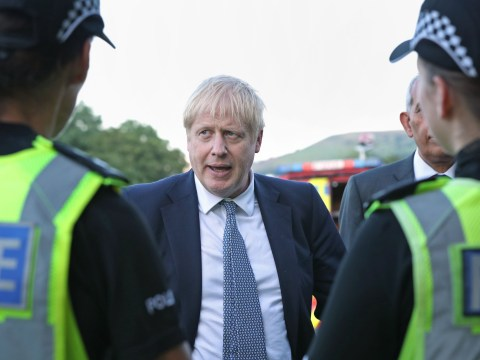 What is really going on behind Boris Johnson's crackdown on crime?