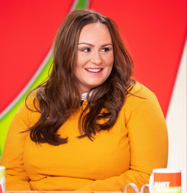 Editorial use only Mandatory Credit: Photo by Ken McKay/ITV/REX/Shutterstock (9943224b) Chanelle Hayes 'Loose Women' TV show, London, UK - 24 Oct 2018 CELEB GUESTS: BIG BROTHER EXES ZIGGY & CHANELLE! If you had the chance to ask your ex where it all went wrong, would you? Today we are giving two reality TV stars and former lovers the chance to do just that! Chanelle Hayes and Ziggy Lichman are arguably the most talked about Big Brother romance of all time. In series 8, the pair entered into an on-off relationship, before eventually splitting up a few months later in the outside world. They will be joining our panel today to look back at their relationship and time in the Big Brother House, and tell us how they have put it all behind them.