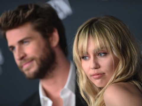 Miley Cyrus Slide Away lyrics: Here's everything that relates to Liam Hemsworth and their split