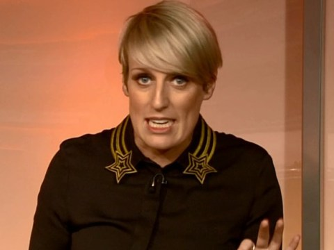BBC Breakfast's Steph McGovern smoothly handles viewer criticism about her pronunciation