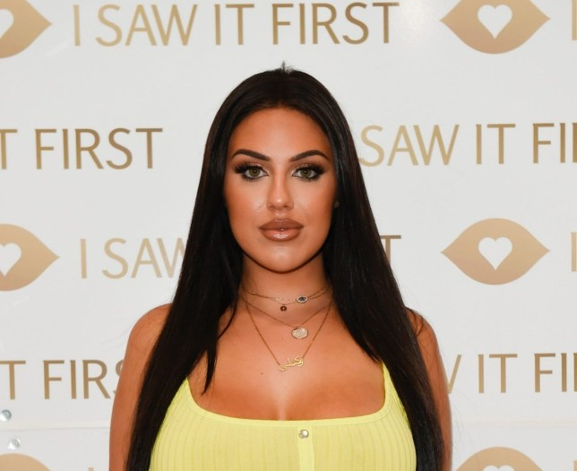 Love Island star Anna Vakili has been so successful her mother no longer needs to work
