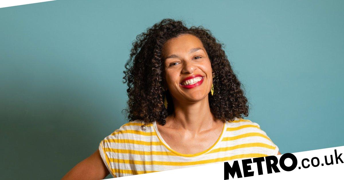 Mixed Up: 'White people need to talk about race - no matter how awkward'