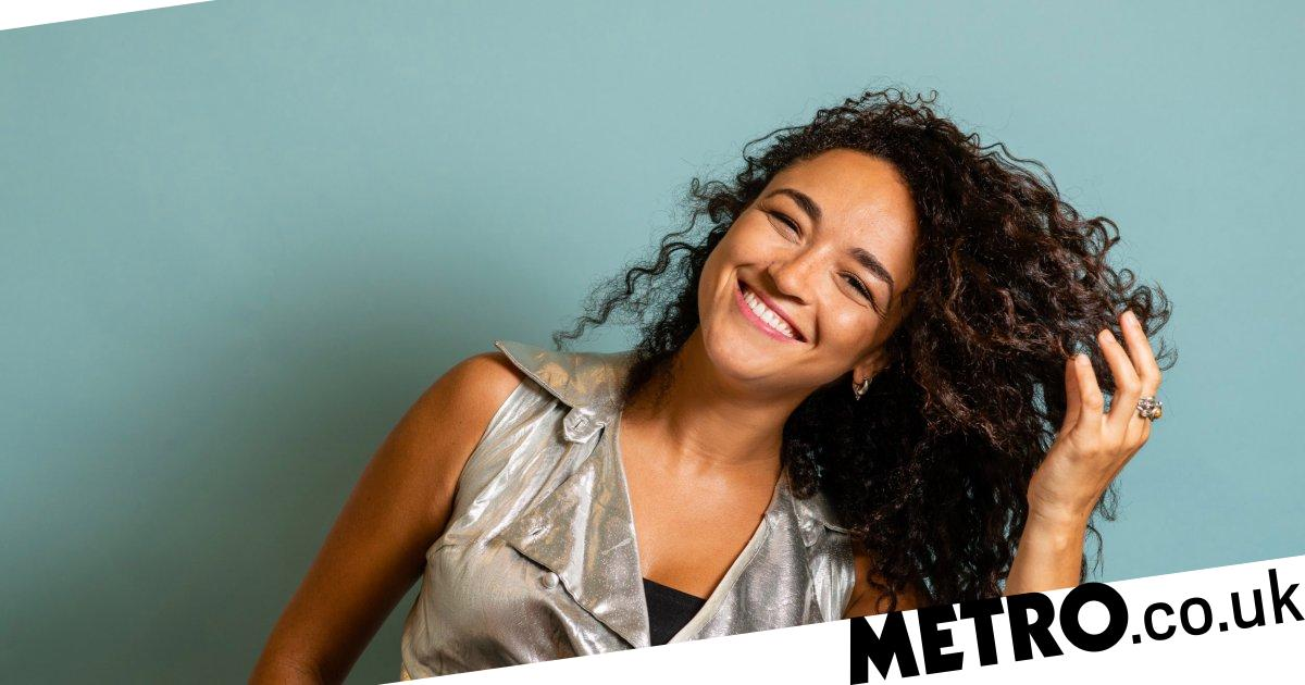 Mixed Up: 'I never met my dad - my blackness became a sign of my otherness'